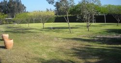 Parcela El Manzano – Valle de Elqui