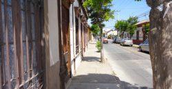 Casona calle Colón – La Serena