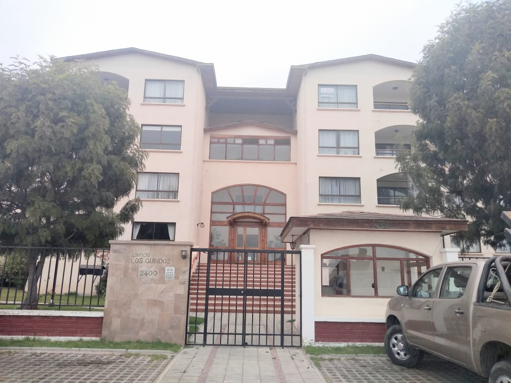 Edificio Los Guindos – La Serena