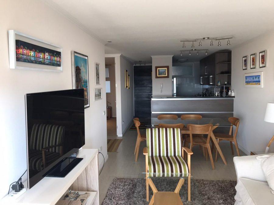 Departamento en Condominio Islas del Pacífico – La Serena