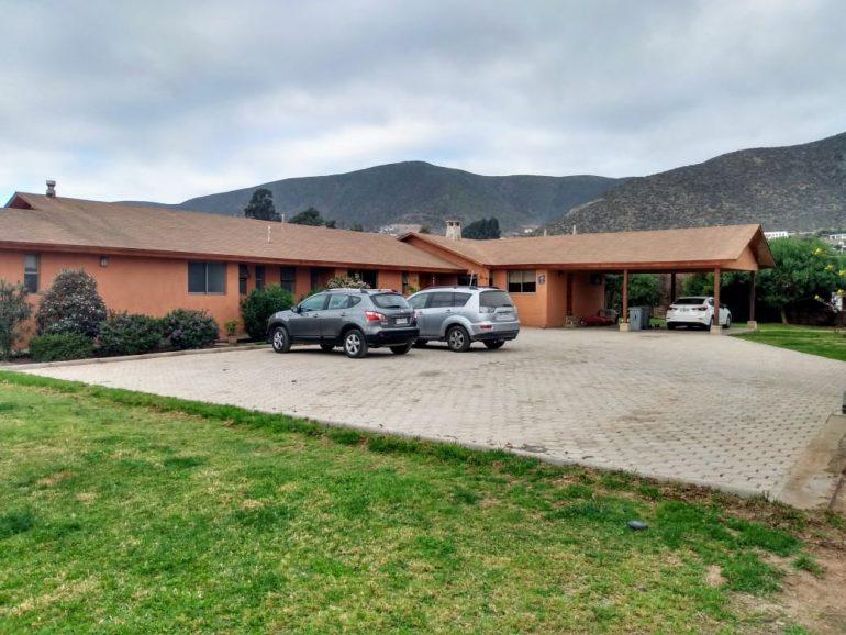 Casa en Condominio Lomas de Bellavista – La Serena