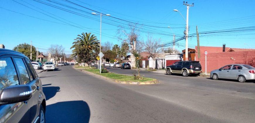 Terreno La Pampa