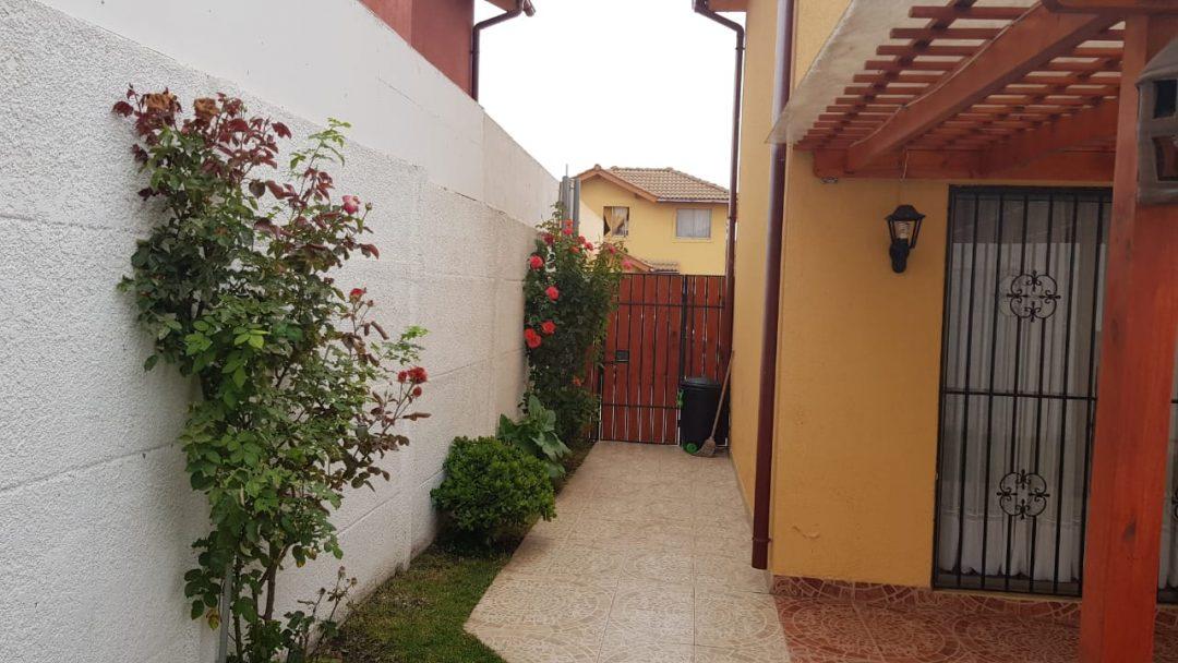 Casa sector La Arboleda