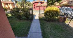 Casa en Peñuelas de 140 m2, 4 habitaciones y 3 baños – Coquimbo