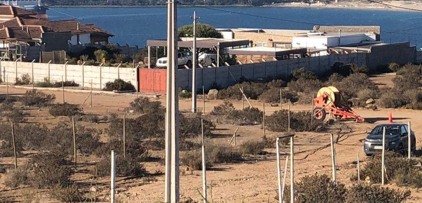 Terreno 3.400 m2 La Puntilla de La Herradura – Coquimbo