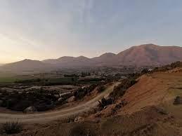 Terrenos desde 5.000 m2 sector El Rosario La Serena