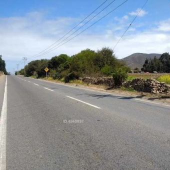 Parcela Loteo O Proyecto Inmobiliario – Agroresidencial, La Serena