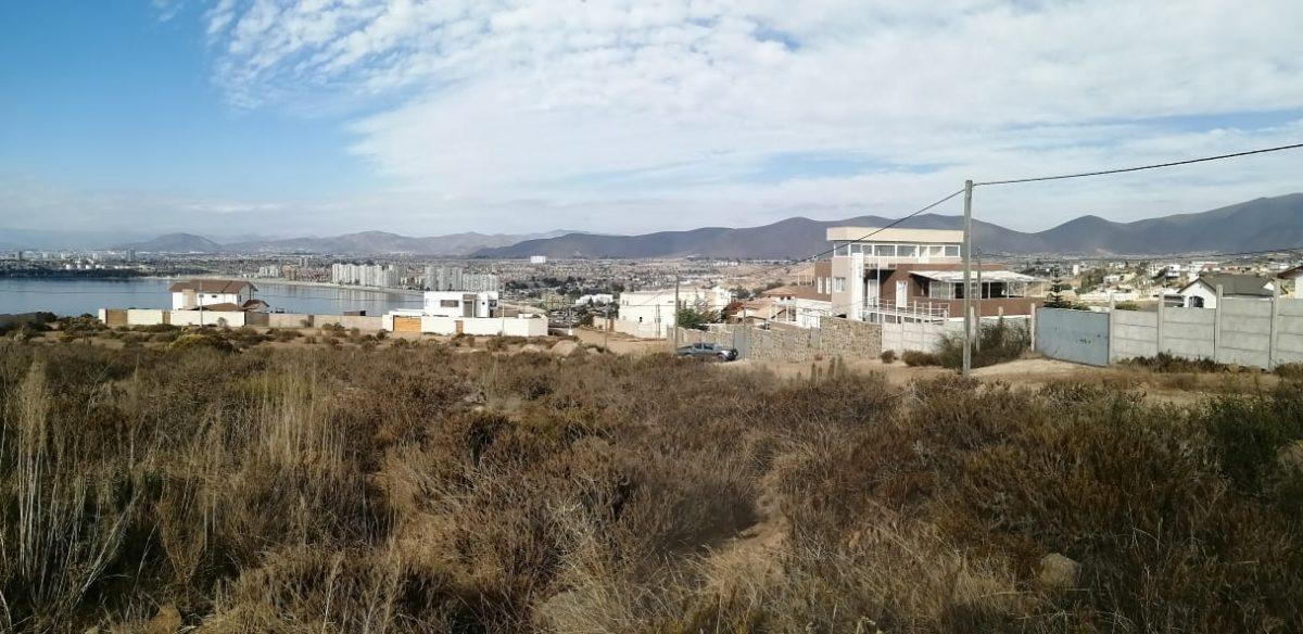 Terreno en La Herradura, sector La Puntilla – Coquimbo