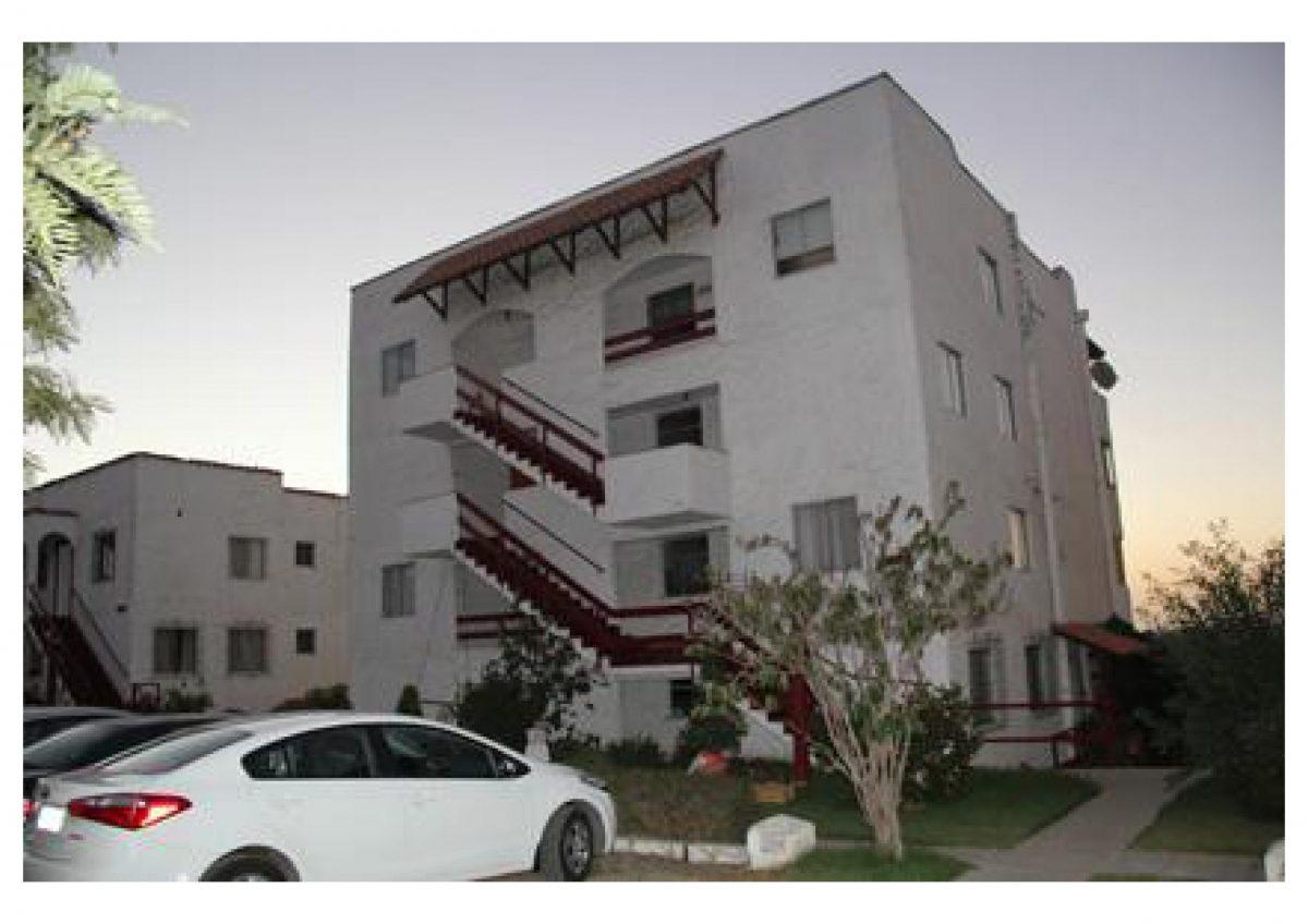 Departamento en Avenida El Santo – La Serena
