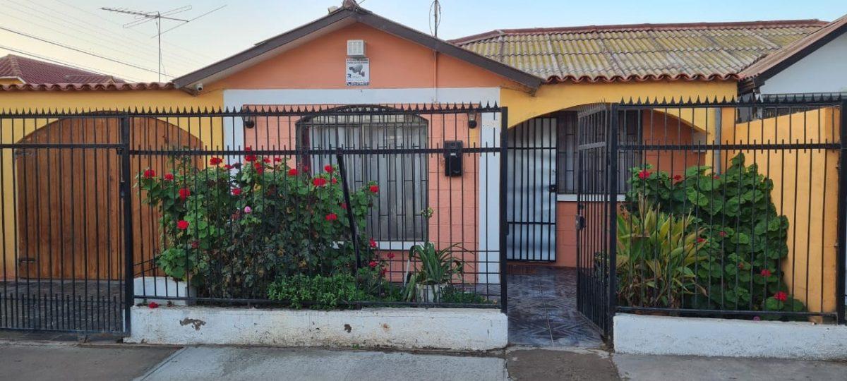 Casa en Pinamar – La Serena