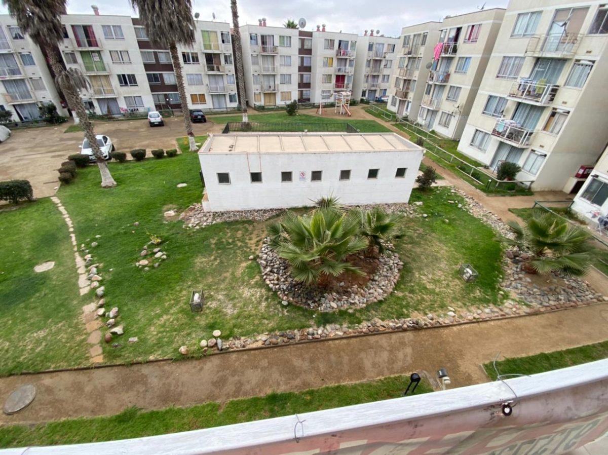 Departamento en Condominio Palmas de La Serena
